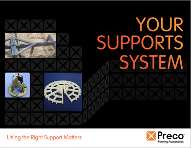 Your Support Systems – Durajoint Preco pdf Catalog